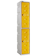 Thumbnail of Probe 2 Door - UltraBox Yellow Locker