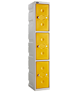 Thumbnail of Probe 3 Door - UltraBox Yellow Locker