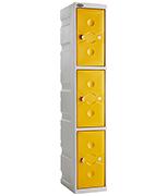 Thumbnail of Probe 3 Door - UltraBox Yellow Locker