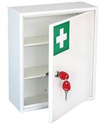Thumbnail of Securikey Small Medical Cabinet