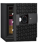 Thumbnail of Phoenix NEXT LS7001 Black Luxury Safe