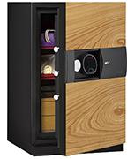 Thumbnail of Phoenix NEXT LS7002 Oak Luxury Safe