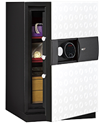 Thumbnail of Phoenix NEXT LS7002 White Luxury Safe
