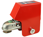 Thumbnail of Bulldog Bulldog Mini Hitch Lock P6E