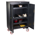 Thumbnail of Armorgard FittingStor Cabinet FC4