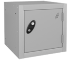 Thumbnail of Probe Small Cube - Grey Locker