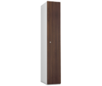 Thumbnail of Probe 1 Door - Walnut Timberbox Locker