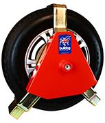 Bulldog Centaur CA2000C Commercial Wheel Clamp