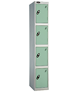 Thumbnail of Probe 4 Door - Deep Jade Locker
