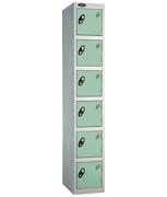 Thumbnail of Probe 6 Door - Deep Jade Locker