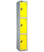 Thumbnail of Probe 3 Door - Deep Lemon Locker