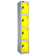 Thumbnail of Probe 4 Door - Deep Lemon Locker