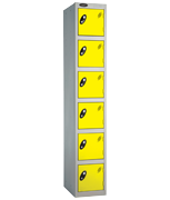 Thumbnail of Probe 6 Door - Deep Lemon Locker