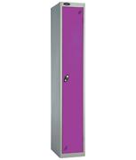Thumbnail of Probe 1 Door - Deep Lilac Locker
