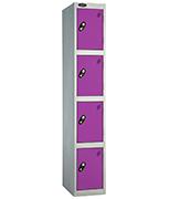 Thumbnail of Probe 4 Door - Deep Lilac Locker
