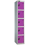 Thumbnail of Probe 5 Door - Deep Lilac Locker