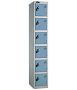 Thumbnail of Probe 6 Door - Deep Ocean Locker