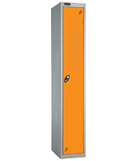 Thumbnail of Probe 1 Door - Deep Orange Locker