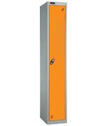 Thumbnail of Probe 1 Door - Deep Orange Locker