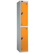 Thumbnail of Probe 2 Door - Deep Orange Locker