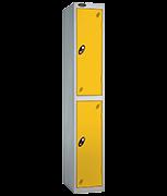 Thumbnail of Probe 2 Door - Deep Yellow Locker