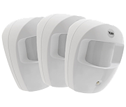 Thumbnail of Yale Easy Fit PIR Motion Detector (3 pack)