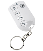 Thumbnail of Yale Easy Fit Keyfob