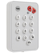 Thumbnail of Yale Easy Fit Keypad