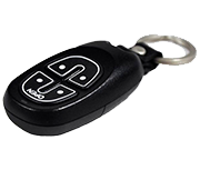 Thumbnail of Yale Smart Lock Remote Key Fob