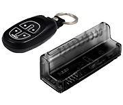 Thumbnail of Yale Smart Lock Remote Module & Keyfob