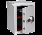 Securikey Mini Vault Silver 2E