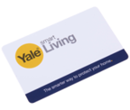 Thumbnail of Yale Smart Lock Key Card