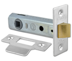 Thumbnail of Legge 3722 - Tubular Latch (79mm, Nickel Plated)