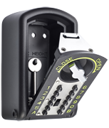 Thumbnail of Burton Keyguard XL Key Safe