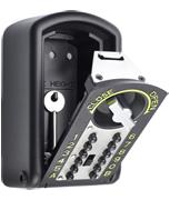 Thumbnail of Burton Keyguard XL Key Safe