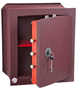 Thumbnail of Burton Unica 3K Wall Safe