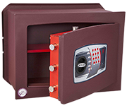Thumbnail of Burton Unica 2E Wall Safe