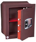 Thumbnail of Burton Unica 3E Wall Safe