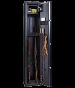 Burton Scout S5K Gun Safe