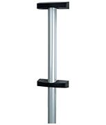 Thumbnail of Brabantia - U100 Stainless Steel Mounting Post