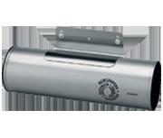Thumbnail of Brabantia - Z100 Stainless Steel Newspaper Holder
