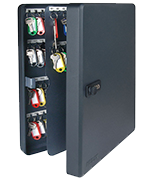 Thumbnail of Helix Combination 150 - Key Cabinet