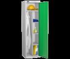Thumbnail of Probe Probe Green Uniform Locker