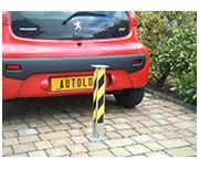 Thumbnail of Autolok KTP3P Telescopic Parking Post