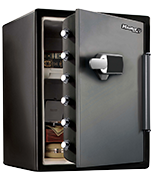 Master Lock LFW205TWC Water Resistant Fire Safe