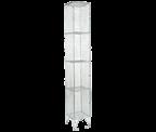Thumbnail of RMP 4 Door - Wire Mesh Locker