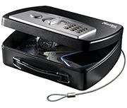 Thumbnail of Master Lock Portable Safe P008