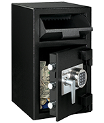 Thumbnail of Sentry Depository Safe DH-109E