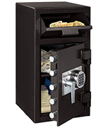 Thumbnail of Sentry Depository Safe DH-134E