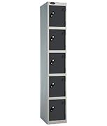 Thumbnail of Probe 5 Door - Extra Deep Black Locker